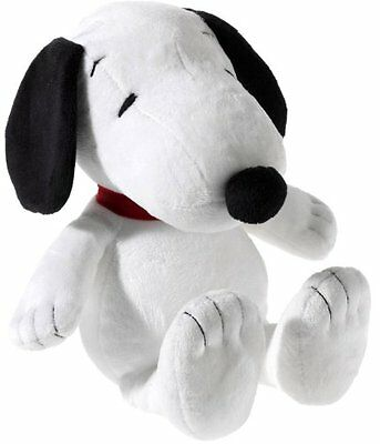 Peanuts 587175 - Snoopy Soft Toy