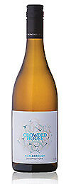 Crowded House Pinot Gris 2016