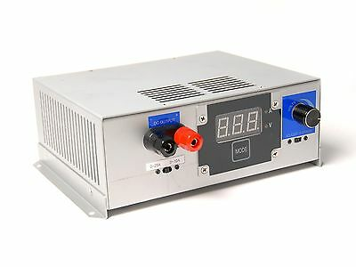 APP-300C 300W Adjustable DC output power supply and Charger.
