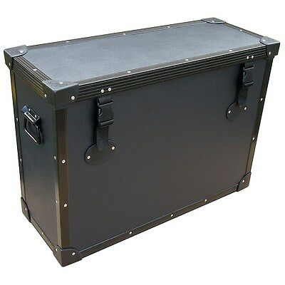 "TUFFBOX Light Duty Road Case for Monitors, TV's, LCD's w/Stand - 29"" - 32"" TV's"