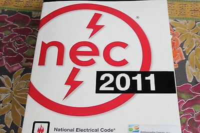 NEC 2011 National Electrical Code
