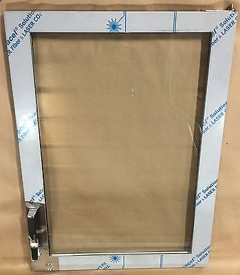 Perlick 64360SLSS LT STD Glass/SS Door Assembly