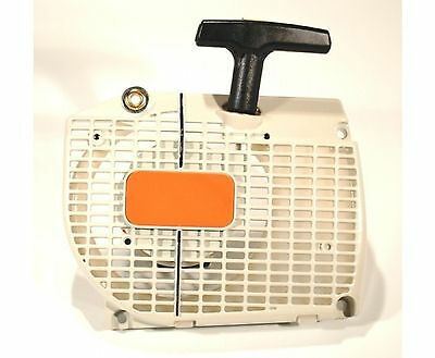 STARTER COVER RECOIL ASSEMBLY Fits STIHL 044 046 MS440 MS460