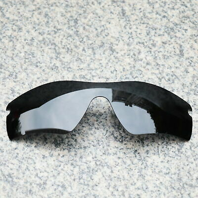 30eda8a61ff RawD Stealth Black Replacement Lenses for-Oakley Radar Path Sunglasses  POLARIZED