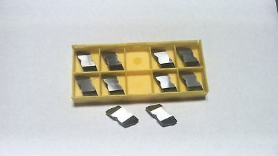 New 10Pcs Nt-4R C5  Carbide Inserts