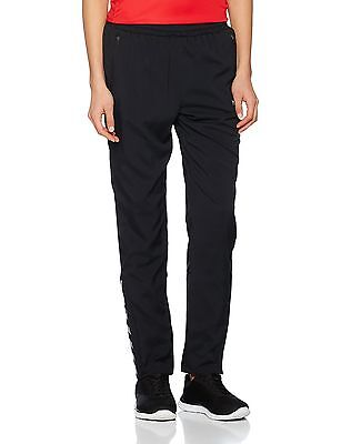 (TG. XL) Hummel–Auth Charge Micro Pant, Donna, Auth Charge Micro (c3U)