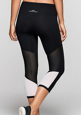 NEW Womens Lorna Jane Activewear   Action Core 7/8 Tight