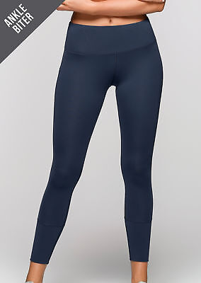NEW Womens Lorna Jane Activewear   Luster Core Ankle Biter Tight