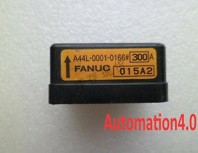 1PC Used Fanuc Module A44L-0001-0166#300A Tested OK A44L00010166#300A