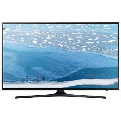 Samsung UE70KU6000, TV LED, 4K Ultra HD, 70""