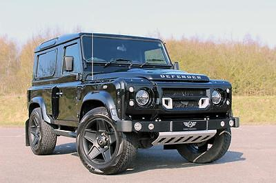 Land Rover Defender 90 2.2 TD XS Kahn Special Edtion