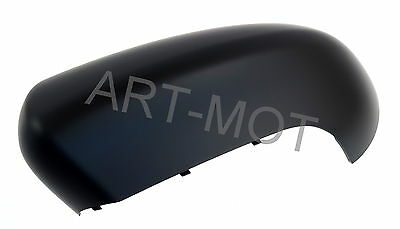 Left Wing Mirror Cover Cap Casing Nissan Qashqai 2007-2013 Primed
