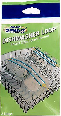 Band It Products Bandit Dishwasher Loop [2pks]