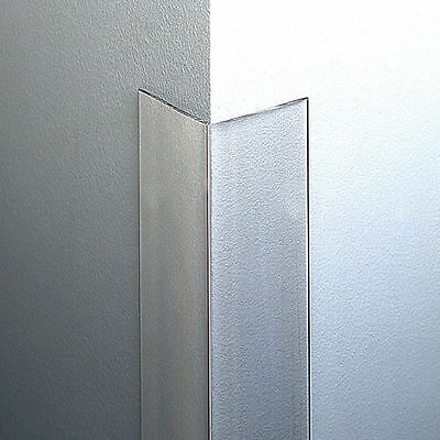 Corner Protector various lengths, Colours, 300mm -900mm corner wall guard