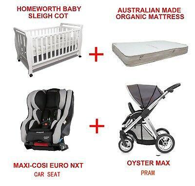 NEW MAXI-COSI EURO NXT Convertible Car seat VIENNA baby chair Isofix 0-4 YEARS