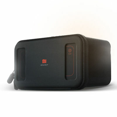 Xiaomi VR Play Virtual Reality 3D Brille 4,7-5,7 Zoll Google Cardboard App