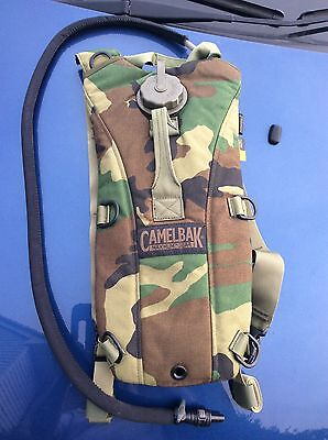 Camelbak THERMOBAK 3L MULTICAM MTP Military Hydration Pack NEW for 2017