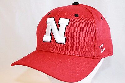 check out 54f16 95f28 Nebraska Cornhuskers Hat Cap