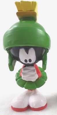 wb Marvin Martian Praying PVC Looney Tunes Warner Brothers Bros Set Topper