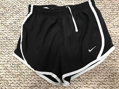 Girls Nike Dri Fit Shorts Size Medium