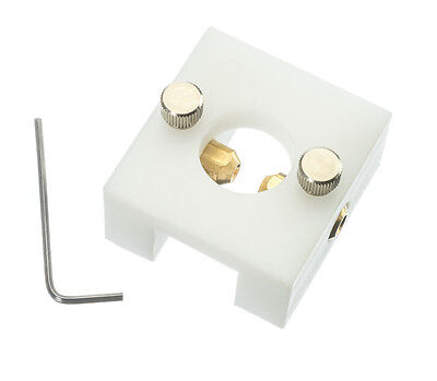 Bead Pearl Holding Vise Holds Up to 1mm Diamemter Drill