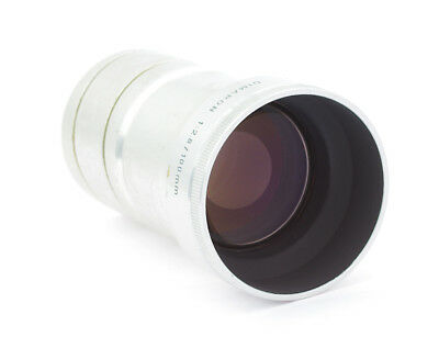 Leitz Wetzlar Dimaron 2.8/100 mm Projection Lens