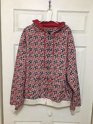 Enjoy 5¢ Pepsi Cola Men's Hooded Sweatshirt Size XXL