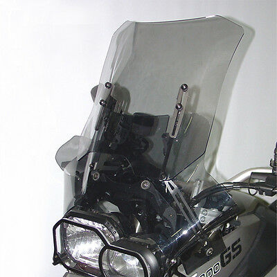 windschild touratech bmw f800gs eur 11 80 picclick de. Black Bedroom Furniture Sets. Home Design Ideas