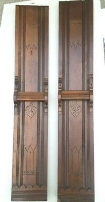 Antique Columns/Post Architectural Accent Pieces