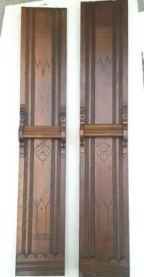 Vintage Wall Panels Columns Mantles Mantels Entryway Architectural Accents