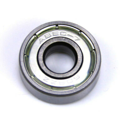 Pack of 10 x 6202Z 15mm Wheel Sealed Bearings (ID 15mm x OD 35mm x W 11mm)