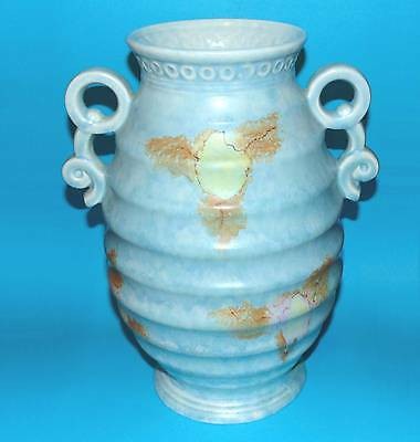 Beswick  ornament Large 'Ruskin inspired vase' #429 1st Quality (6989)
