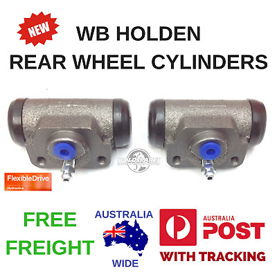 Holden Wb Ute Panel Van And One Tonner  New Wheel Cylinders