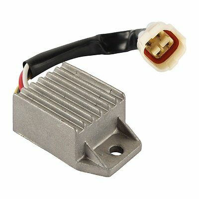 HUSABERG Rectifier/Regulator12v  Models 2004-2008  Replaces 80011034000