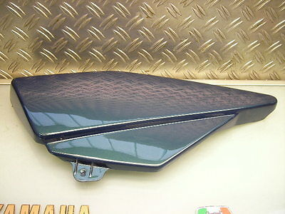 Rd 250 Lc Rd 350 Lc Left Side Cover Panel -Top / No Cracks ! Seitendeckel Links