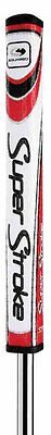 Superstroke Squared Putter Grip Rosso (g3t)