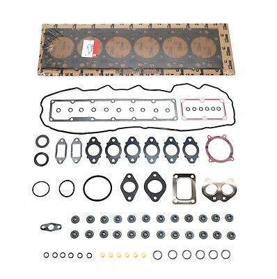 Cylinder Head Gasket Set Kit For 07-16 Dodge Ram 6.7 6.7L Cummins Diesel