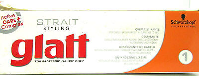 Schwarzkopf Glatt Strait Styling Professional Hair Straightener No. 1