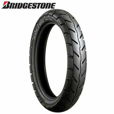 4.10-18 59P BRIDGESTONE BW202 BATTLE WING Motorcycle Rear Tyre 410-18 NEW