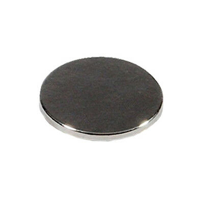 5pcs Neodymium Rare Earth Magnets Warhammer 2mm Thick 18mm D Round Cylinder Disc
