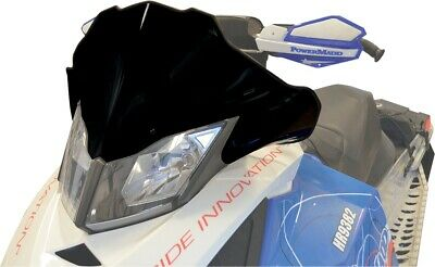 Powermadd Windshield Black 13413
