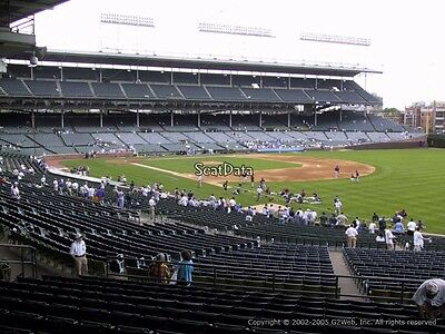 Chicago Cubs vs New York Yankees Tickets 05/06/17 (Chicago)