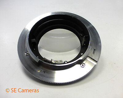 Tamron Adaptall Ad2 Mount For Leica R Mount Excellent