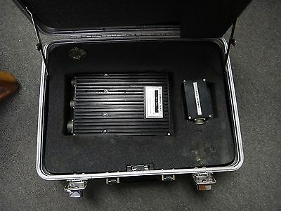 Indycar Menard Buick ECU Indy 500 EFI Unit In Case Indy 500 EFI Technologies