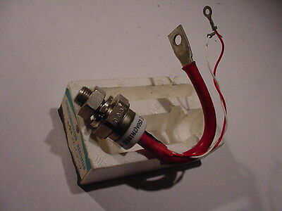 GE C-50A (2N1911) SCR ( silicon controlled rectifier)
