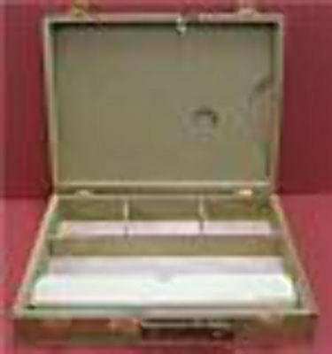 Savannah Quality Artist Medium Storage Case