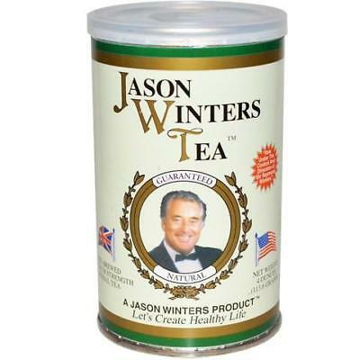 Pre-Brewed Original Herbal Tea Blend 4oz (113.6g) - Sir Jason Winters