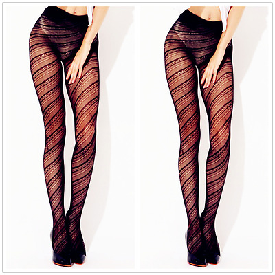 New Hosiery Sheer Pantyhose Women Stockings Socks Tights Nylon Hold Up Plus Size