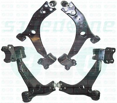 For Ford Focus MK2 2004-2012 Front Lower Suspension Wishbone Arms 18mm Balljoint