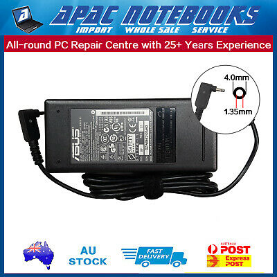 Genuine Power AC Adapter Charger For Asus 90W 19V-4.74A EXA1202YH 4.0*1.35mm